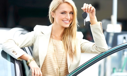 Permiso de conducir B con 12 o 15 prácticas desde 49,95 € en Grupo Premium