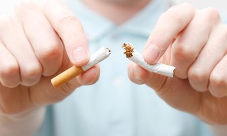 Sesión de hipnoterapia para dejar de fumar para una o dos personas desde 49,90 €