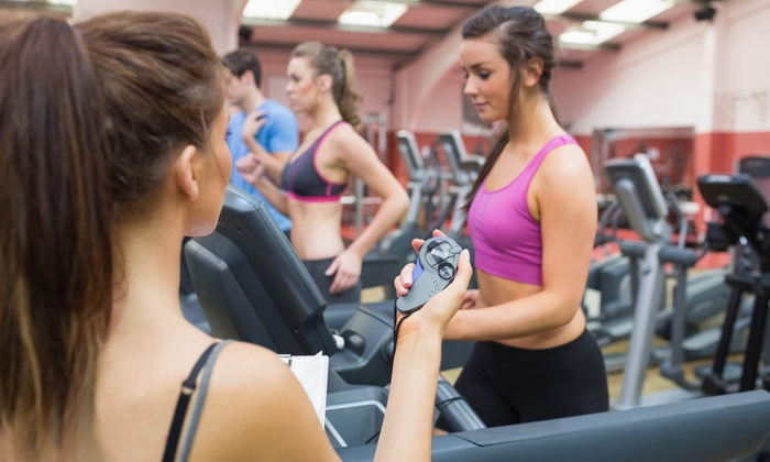Ultimate Body Bootcamp - University Park: $39 for Three 30-Minute Personal Training Sessions with Customized Nutrition Plan ($175 Value)