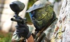 Paintball is Good - Greenwood: Paintball Package for Two or Four at Paintball is Good (Up to 33% Off)