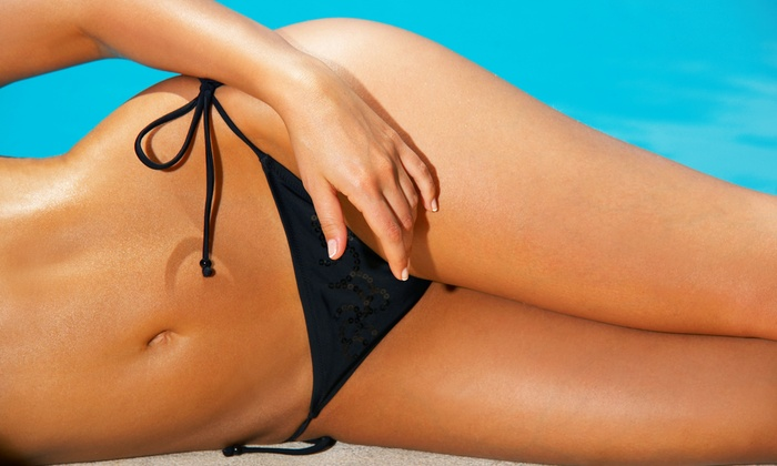 Brazils Waxing Center - Multiple Locations: $22 for One Women's Brazilian Wax at Brazils Waxing Center ($45 Value)