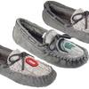 NCAA Women's Sitka Hard Soled Slippers: School Kentucky - Oklahoma