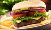 Lewis' Restaurant and Grille - Norwood Centre: $15 for $30 Worth of American Cuisine at Lewis' Restaurant and Grille in Norwood