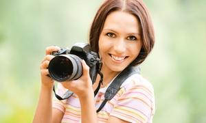 "Fotograf Mirko Nagel: 2 Std. Foto-Workshop ""Einsteiger"" inkl. je 10 Bildern für 1 oder 2 Personen bei Fotograf Mirko Nagel ab 27,90 €"