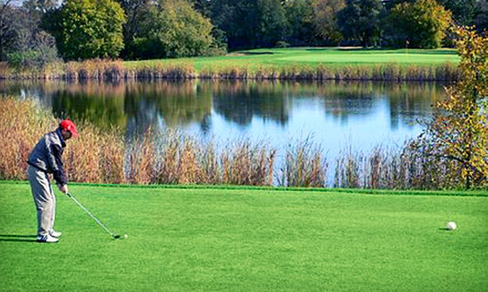 Champlain Golf Club - Champlain Golf Club: 18-Hole Golf Outing for Two or Four at Champlain Golf Club (Up to 55% Off)
