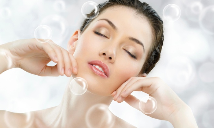 Nouvelle Vie Day Spa - Midtown: Diamond Microdermabrasion Treatment from Nouvelle Vie Day Spa (51% Off)