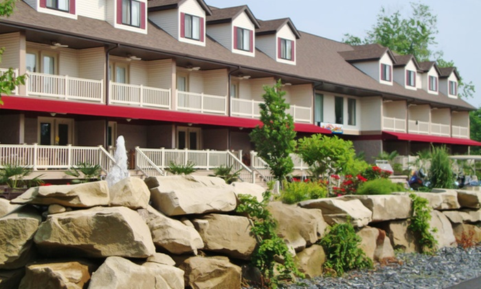 Put-in-Bay Resort & Conference Center - Put-in-Bay, OH: Stay at Put-in-Bay Resort & Conference Center in Ohio