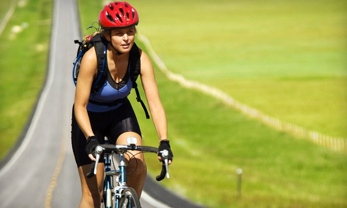 Trek Bicycle Store of Fairfield - Fairfield: Bike Gear and Apparel, Recreational Bikes, or Performance Bikes at Trek Bicycle Store of Fairfield (Half Off)