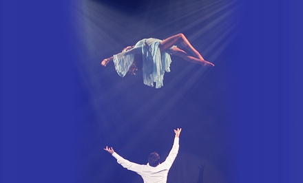 Masters of Illusion at The Louisville Palace on November 2 at 7 p.m. (Up to 46% Off)