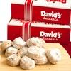 David's Cookies Butter Pecan Meltaways (2-Pack)