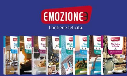 Cofanetti di Emozione3 - Emozione3   Groupon
