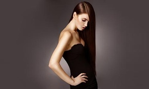 Styl et form: Lissage brésilien pour cheveux courts ou longs dès 69 € au salon de coiffure Styl et Form