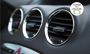 Daniel Braga - Ar-Condicionado e Auto Elétrica: Daniel Braga - Ar-Condicionado e Auto Elétrica - Sudoeste: higienização + filtro de ar-condicionado automotivo