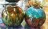 42% Off Paint-Your-Own Ceramics Outing