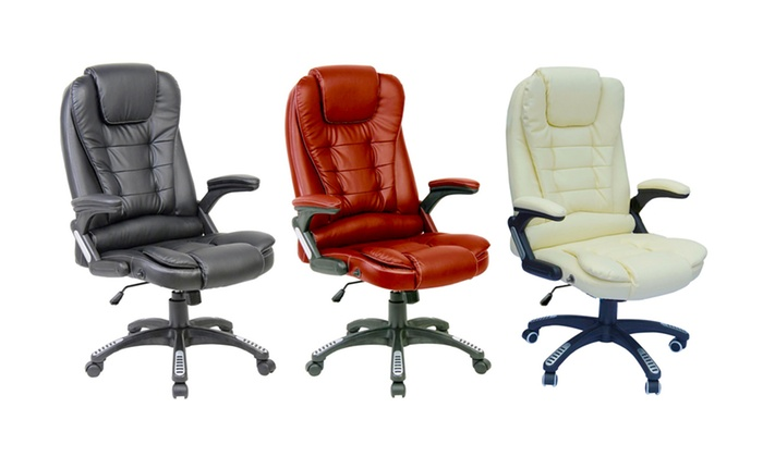 Er Empire Executive Reclining Office Chair For 69 98 With Free Delivery 53