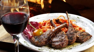 Prime Steakhouse: 60% off at Prime Steakhouse