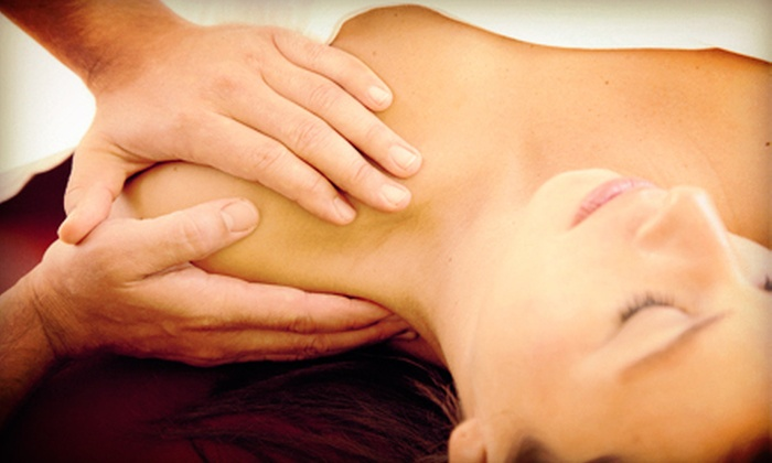 Latika Spa - Greenpoint: One or Three 60-Minute Massages at Latika Spa (Up to 59% Off)