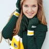 NFL Scarf and Gloves Set
