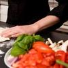 45% Off at Mozzarella Italian Restaurant & Pizzeria