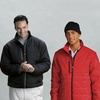 Vantage Men's Lightweight Rip-Stop Thermal Jackets