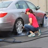 47% Off Hand Car Wash with Interior Cleaning