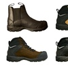 "Dawgs Men's 6"" Safety Boots"