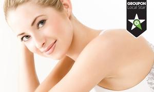 Dermatis: Wygładzanie zmarszczek toksyną botulinową od 139 zł w Dermatis