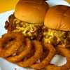 Half Off Sandwiches and American Cuisine at Lunchbox