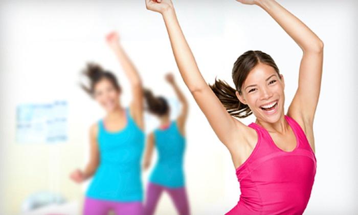 Ventura Nia Center - San Buenaventura (Ventura): 6, 12, or 24 Nia, Zumba, or Belly-Dance Classes at Ventura Nia Center (Up to 72% Off)