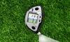 Digital Golf-Score Counter: $7.99 for a Digital Golf-Score Counter ($19.99 List Price). Free Returns.