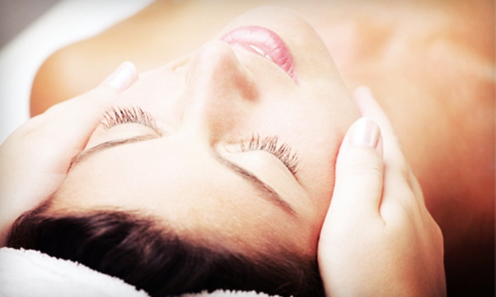 Face It Aesthetics - Plano: One Facial with an Optional Oxygen Treatment, or Three Facials at Face It Aesthetics in Plano (Up to 59% Off)