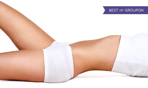 Spa Beca: One, Three, or Five Fit Body Wraps at Spa Beca (Up to 60% Off)