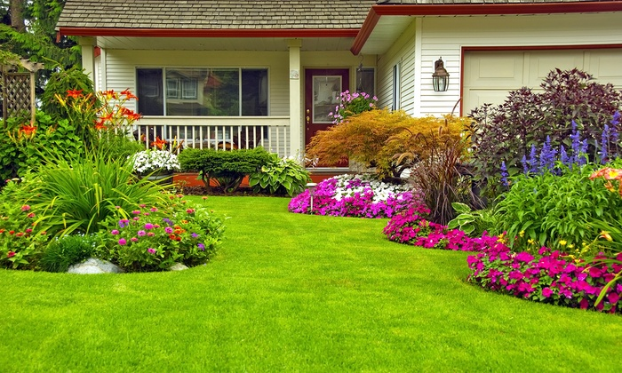 Southern Green Turfcare Inc. - Columbia: Pre-Spring Pre-Emergent for Up to 5,000 or 10,000 Square Feet from Southern Green Turfcare Inc. (Up to 59% Off)