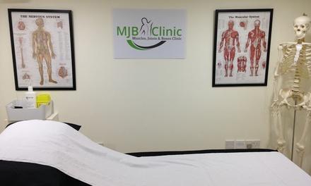 MJB Clinic