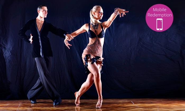 Teaching Dance In Perth Wa 2016