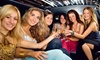 Vallejo Airporter: $375 for a Six-Hour Limo Tour of Wine Country for Up to Eight with Sparkling Wine from Vallejo Airporter ($925 Value)