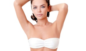 ESSA Salon & Spa: Underarm, Face,and Brazilian Waxes at ESSA Salon & Spa (Up to 70% Off). Four Options Available.