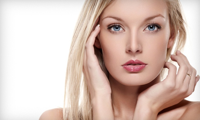 Aesthetics Anti-Aging Center - Macon North: $30 for a One-Hour Ultimate Custom Facial at Aesthetics Anti-Aging Center ($110 Value)