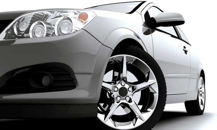CrownKote - Appleridge Estates: One or Two Essential Detailing Packages for a Car or SUV at CrownKote (Up to 57% Off)
