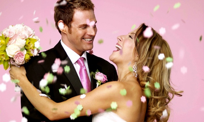 The Expo Pros - Greenwood Village: Colorado Bridal Show for One, Two, or Four on September 15 at Noon from The Expo Pros (Up to 63% Off)