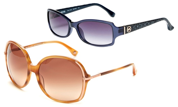 Michael Kors Mackenzie Sunglasses  michael kors sunglasses groupon goods
