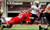 University of Colorado Athletics - Boulder: University of Colorado Buffaloes Football Game for One at Folsom Field on Friday, November 23, at 1 p.m. (Up to 55% Off)