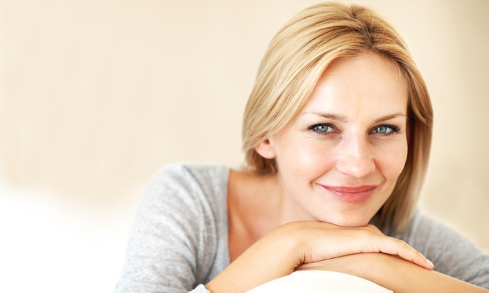 Faces MD Medical Aesthetics - Toronto: Skin-Tightening Treatment at Faces MD Medical Aesthetics (Up to 61% Off)