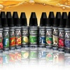 Atmos Flavored E-Liquid for Vaporizers or E-Cigarette (5- or 10-Pack)