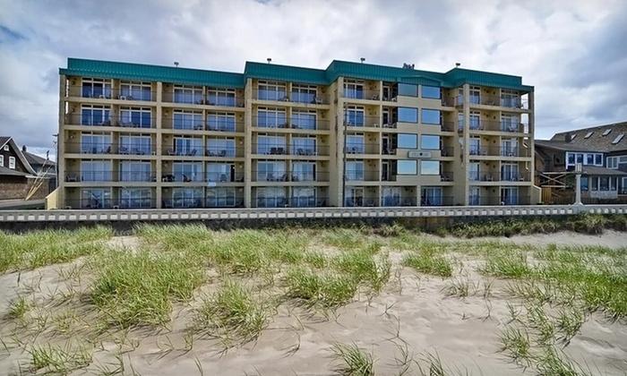 Best Western Ocean View Resort  - Seaside, OR: One-Night Stay for Two at Best Western Ocean View Resort in Seaside, OR
