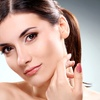 Up to 53% Off Organic Facials