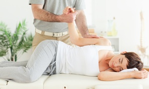 Bayview Village Wellness Centre: Chiropractic Package with One or Three Adjustments at Bayview Village Wellness Centre (Up to 83% Off)