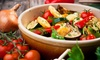 The Vegan Garden: Meal-Delivery Weight Loss Package (Up to 53% Off). Two Options Available.