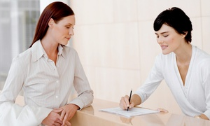 Shaw's Administrative Services: $110 for Tax-Preparation Services at Shaw's Administrative Services ($200 Value)