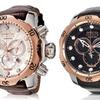 Invicta Venom & Reserve Men's Sport Watches